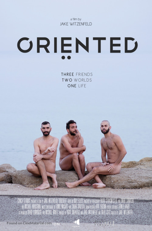 ORIENTED_poster